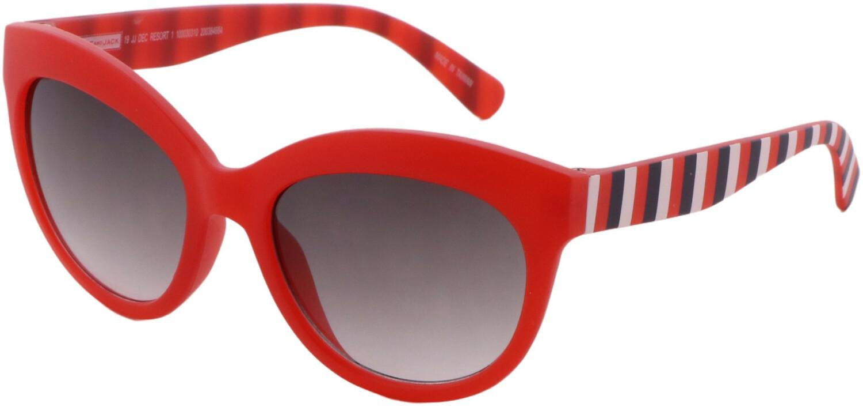Janie And Jack Cat Eye Sunglasses 200384684 Red
