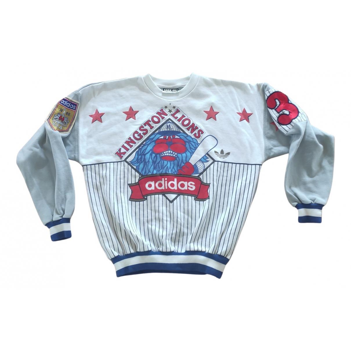 Adidas N Cotton Knitwear & Sweatshirts for Men M International