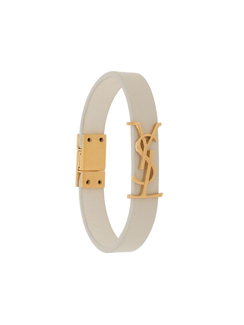 Opyum Leather Bracelet