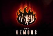 Book of Demons EU Steam CD Key