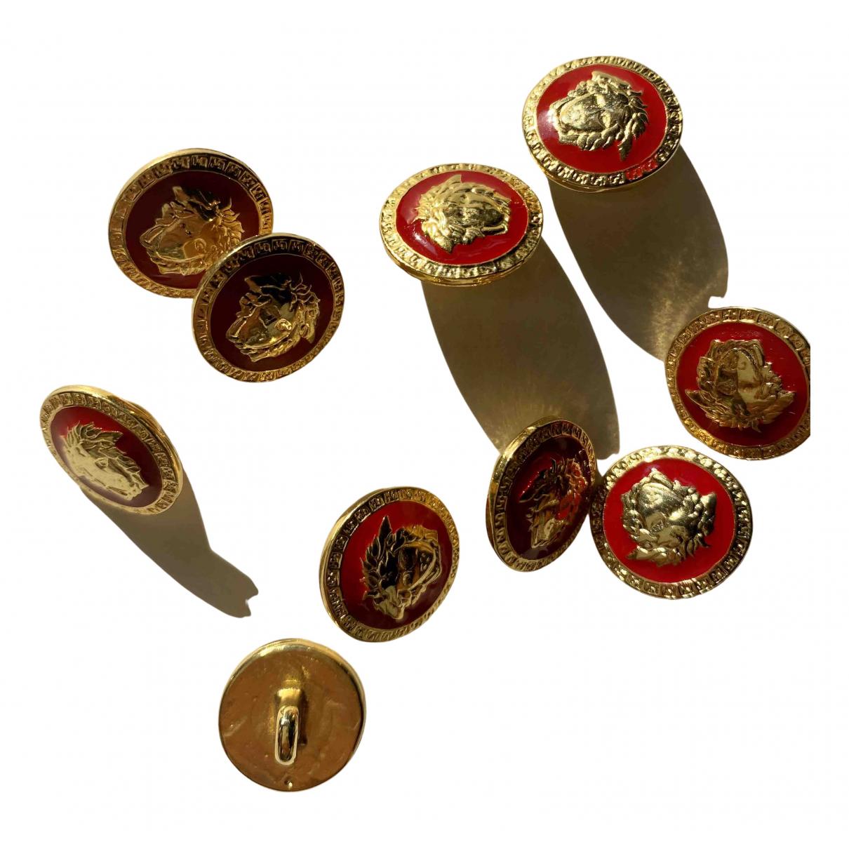 Objeto de decoracion Gianni Versace