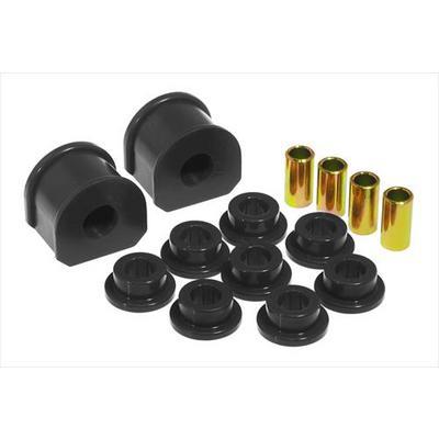Prothane Sway Bar Bushing Kit (Black) - 6-1143-BL
