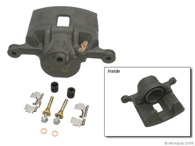 Cardone W0133-1619042 Disc Brake Caliper Front Right