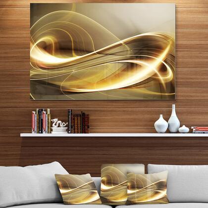 MT6846-40-30 Elegant Modern Sofa - Large Abstract Metal Wall Art -