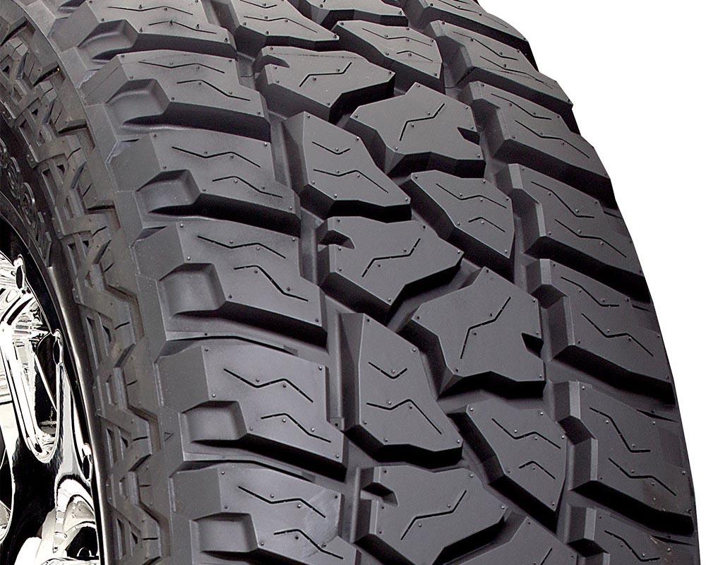 Mickey Thompson 90000031443 Baja ATZP3 Tire 35 X12.50R18 LT 118Q D2 BSW