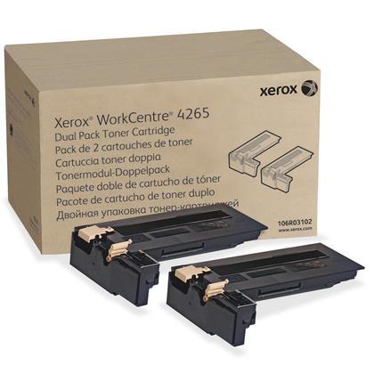 Xerox 106R03102 cartouche de toner originale noire