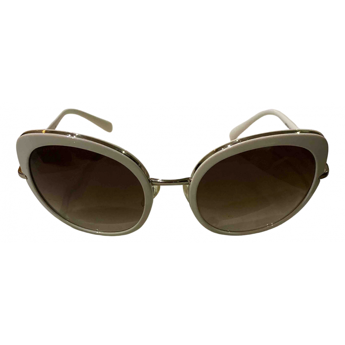 Prada N Grey Sunglasses for Women N