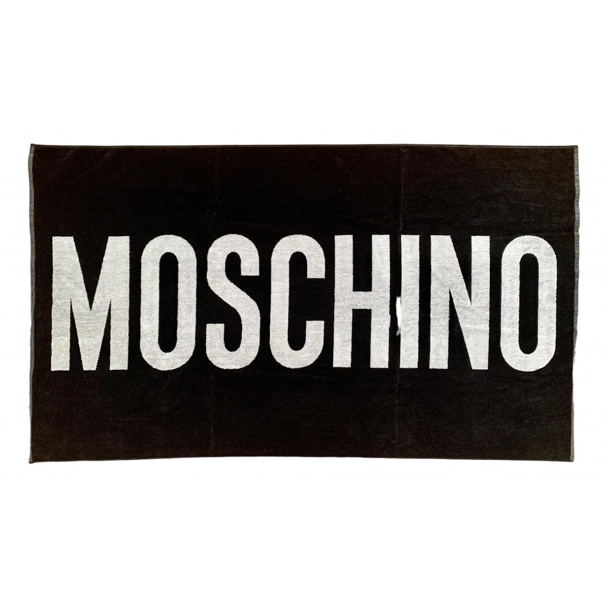 Textil de hogar Moschino