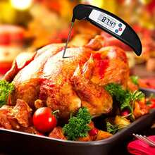 1pc Kitchen Food Thermometer