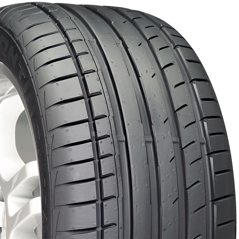 Continental 15482520000 Extreme Contact DW 275 /60  R20  119T XL BSW