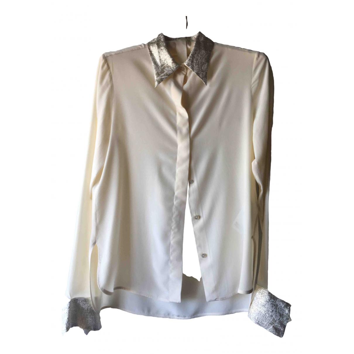 Camisa de Seda Stella Mccartney