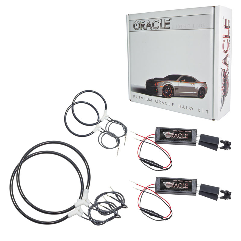 Oracle Lighting 2418-037 Mazda RX-8 2004-2007 ORACLE CCFL Halo Kit