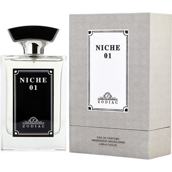 Niche 01 - Zodiac Eau de Parfum Spray 100 ml