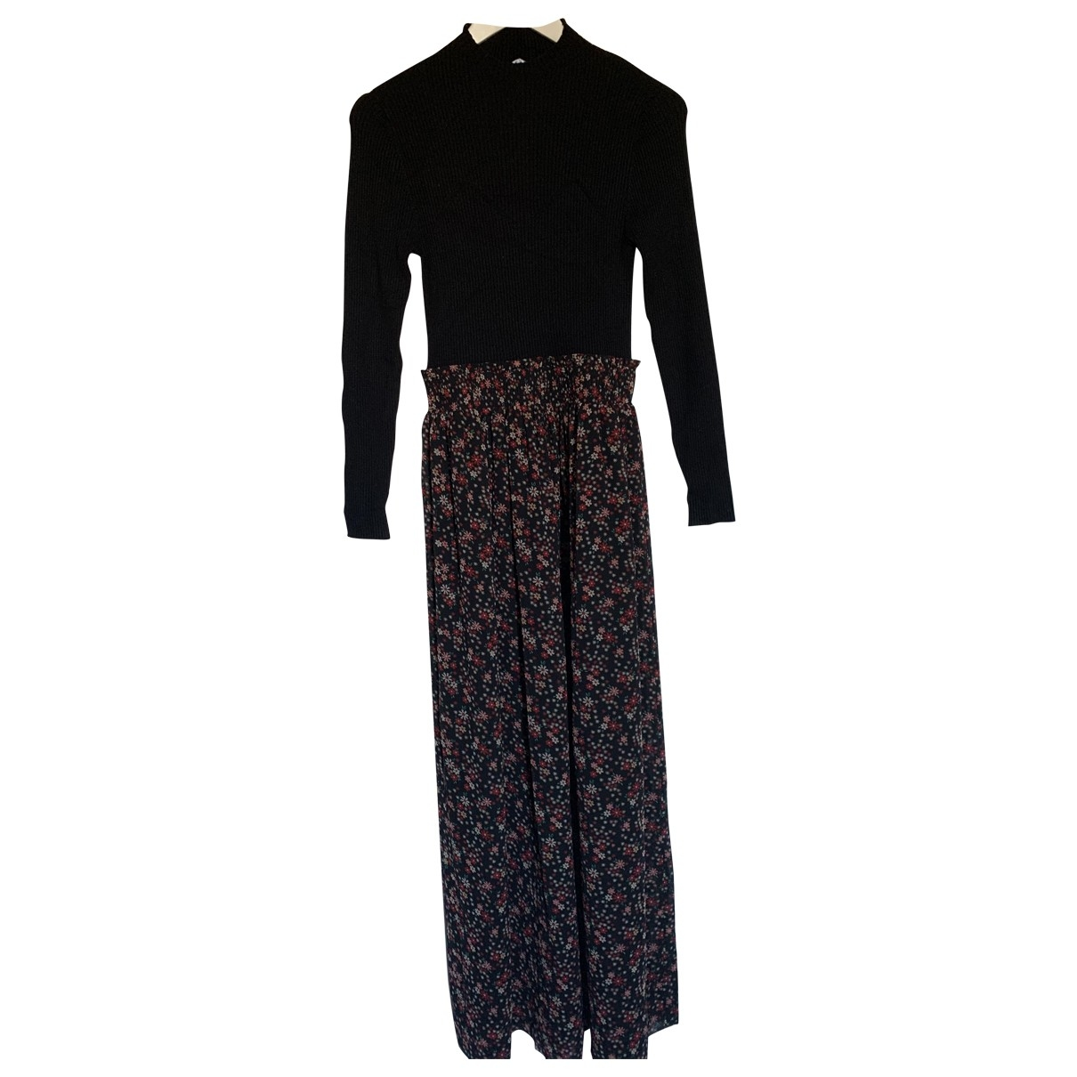 Maxi vestido Fall Winter 2019 Claudie Pierlot