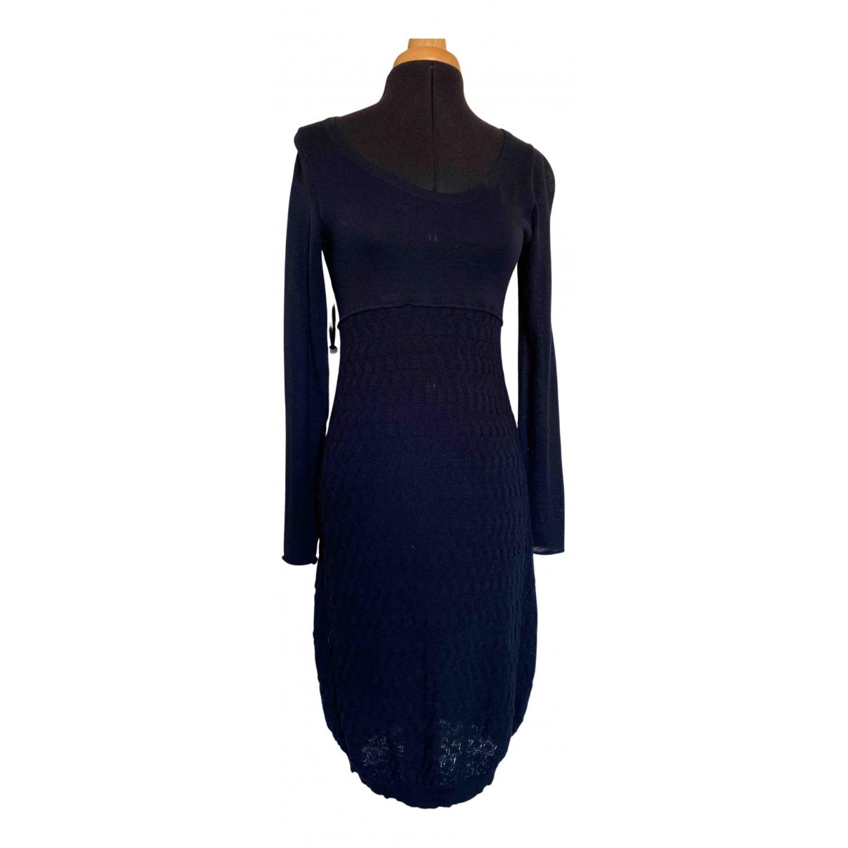 Falconeri N Blue Cotton dress for Women S International
