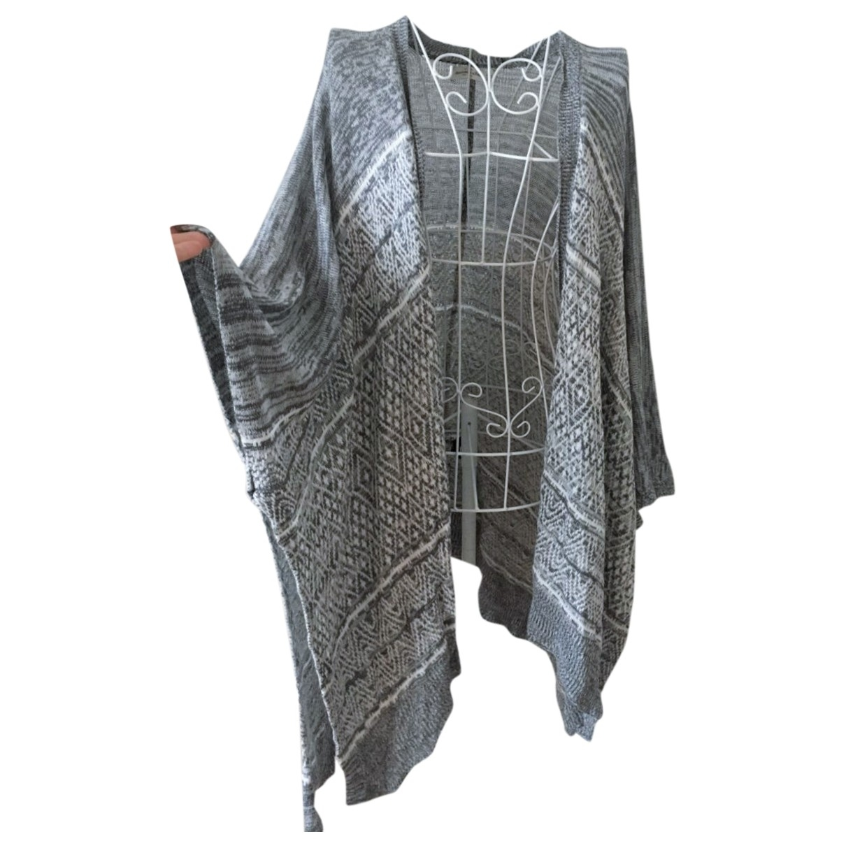 Abercrombie & Fitch \N Grey Knitwear for Women S International