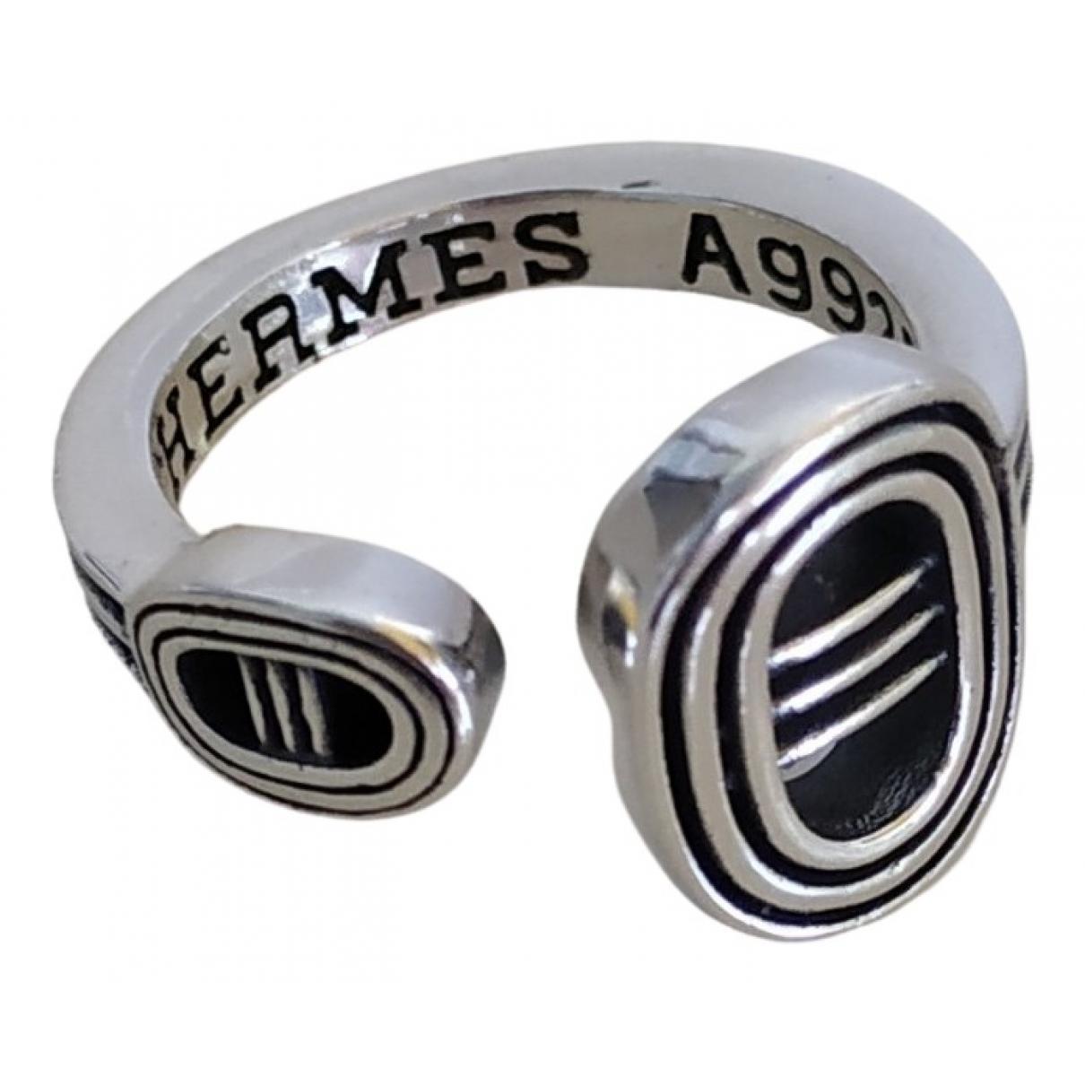 Joya de Plata Hermes