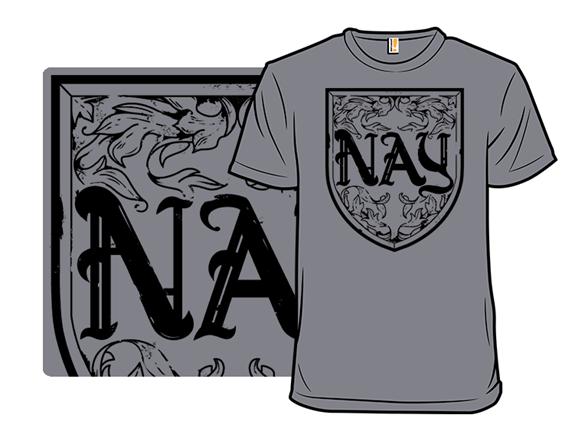 Nay T Shirt