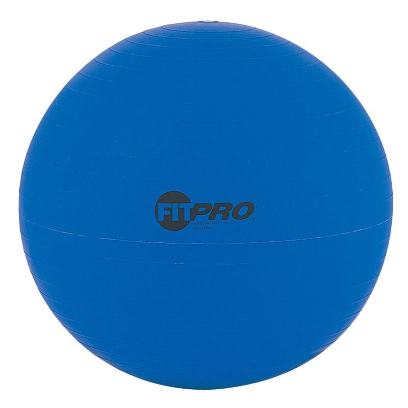 Fitpro Training and Exercise Ball (53cm) (Fitpro Training & Exercise Ball, 53cm)