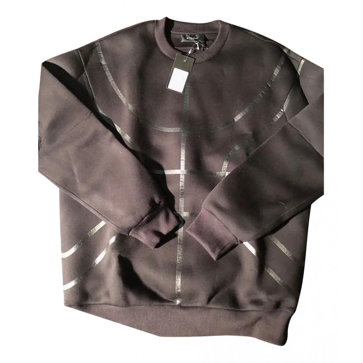 Givenchy \N Black Knitwear & Sweatshirts for Men S International