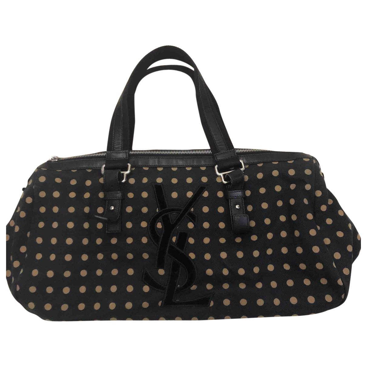 Yves Saint Laurent N Multicolour Denim - Jeans handbag for Women N