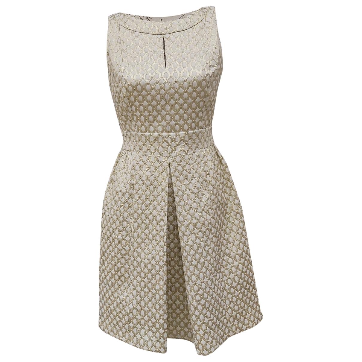 Ralph Lauren Collection - Robe   pour femme - dore