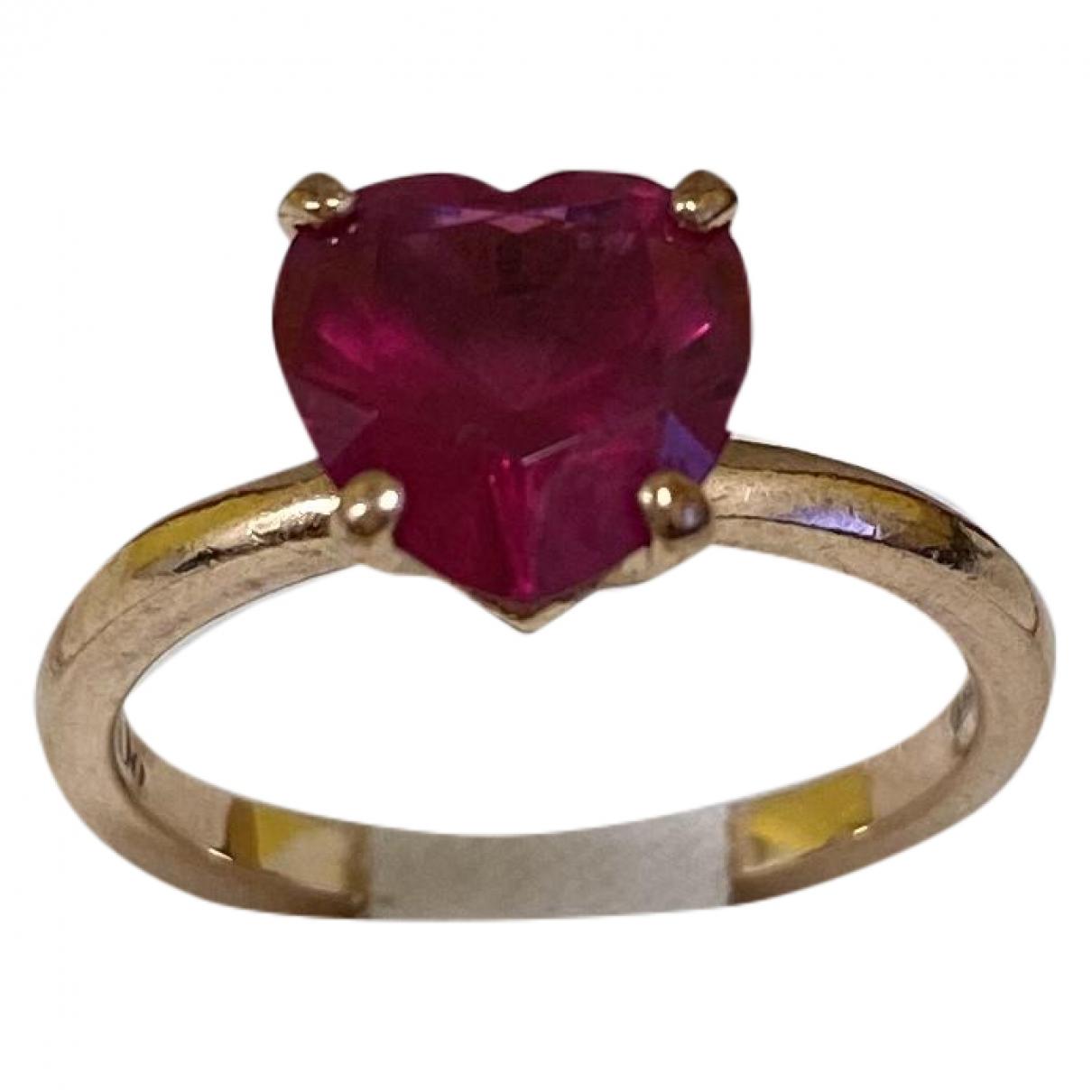 Dodo Pomellato \N Ring in  Rosa Rosegold
