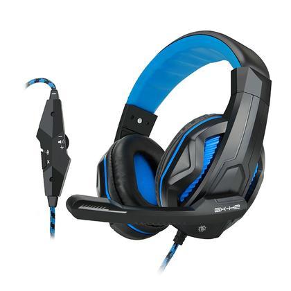 Accessory Power@ Am eliorer le casque de jeu de studio voltay GX-H2