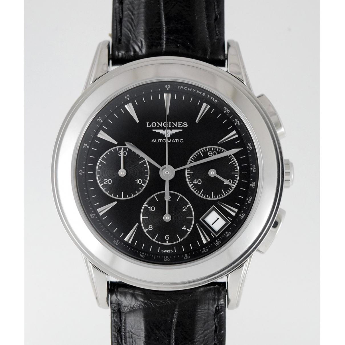 Relojes Flagship Longines