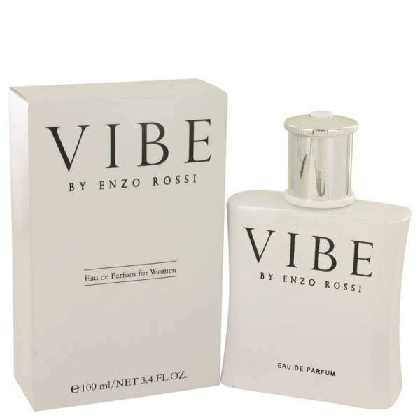 Vibe - Enzo Rossi Eau de Parfum Spray 100 ml