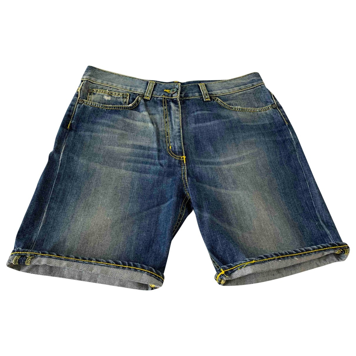 Dondup \N Shorts in Denim - Jeans