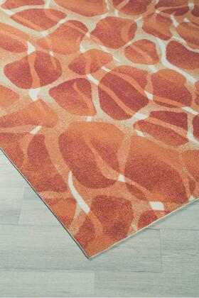 Mauna Collection R402351 Large Rug in