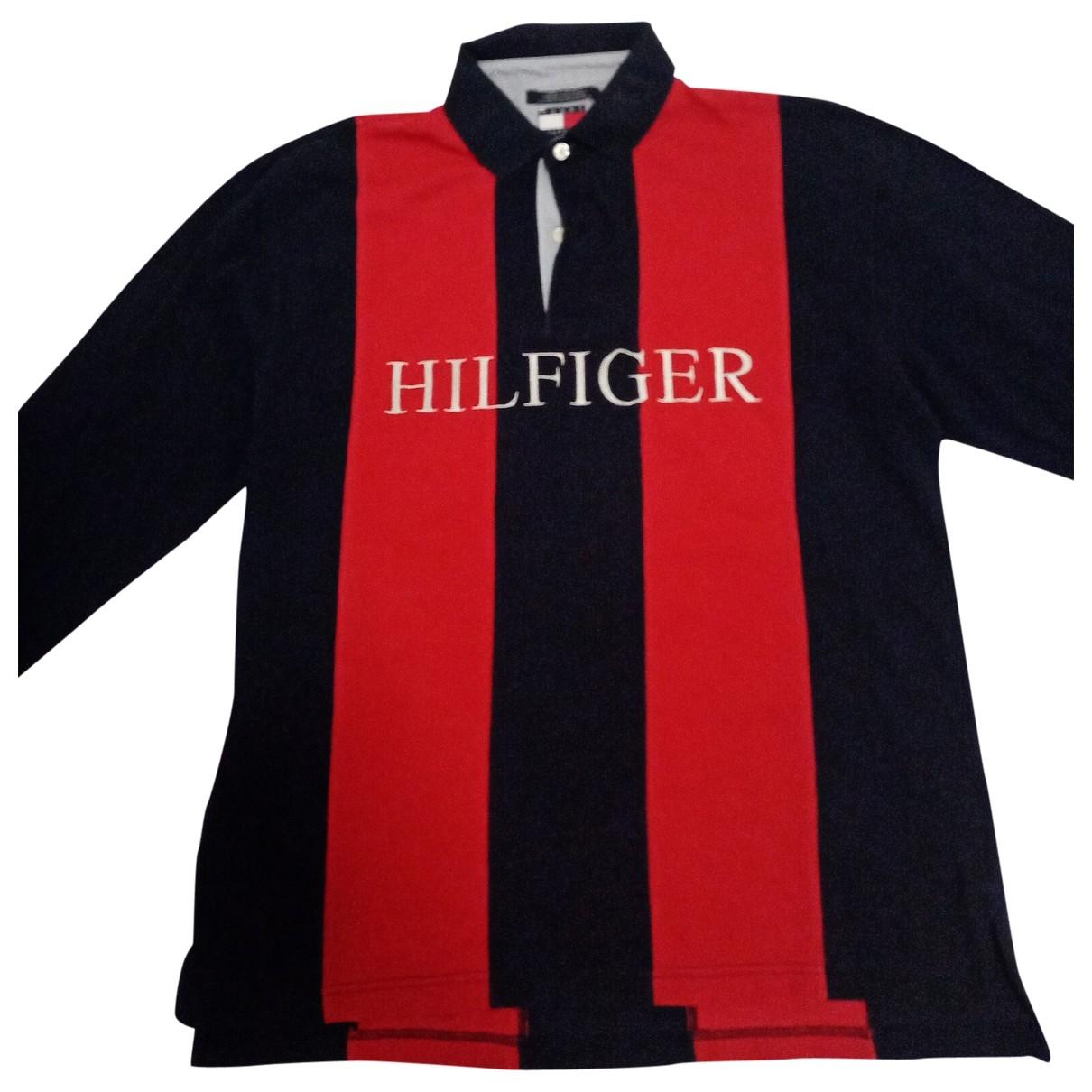 Tommy Hilfiger \N Poloshirts in Baumwolle