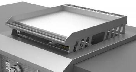 AGGPPB Griddle Plate for Power