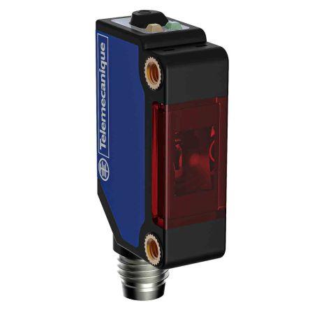 Telemecanique Sensors OsiSense XU Photoelectric Sensor Through Beam 15 m Detection Range NPN