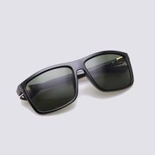 Men Plate Sunglasses