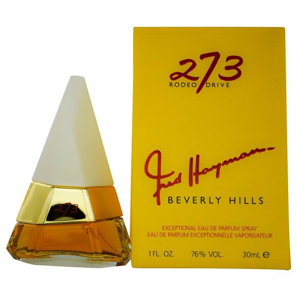 273 - Fred Hayman Eau de parfum 30 ML