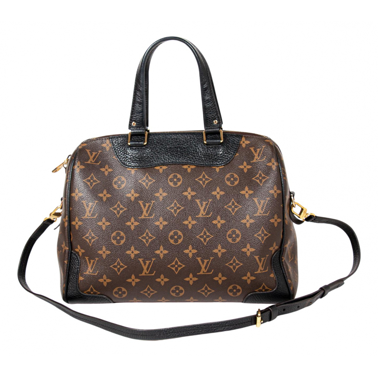 Bandolera Retiro PM de Lona Louis Vuitton