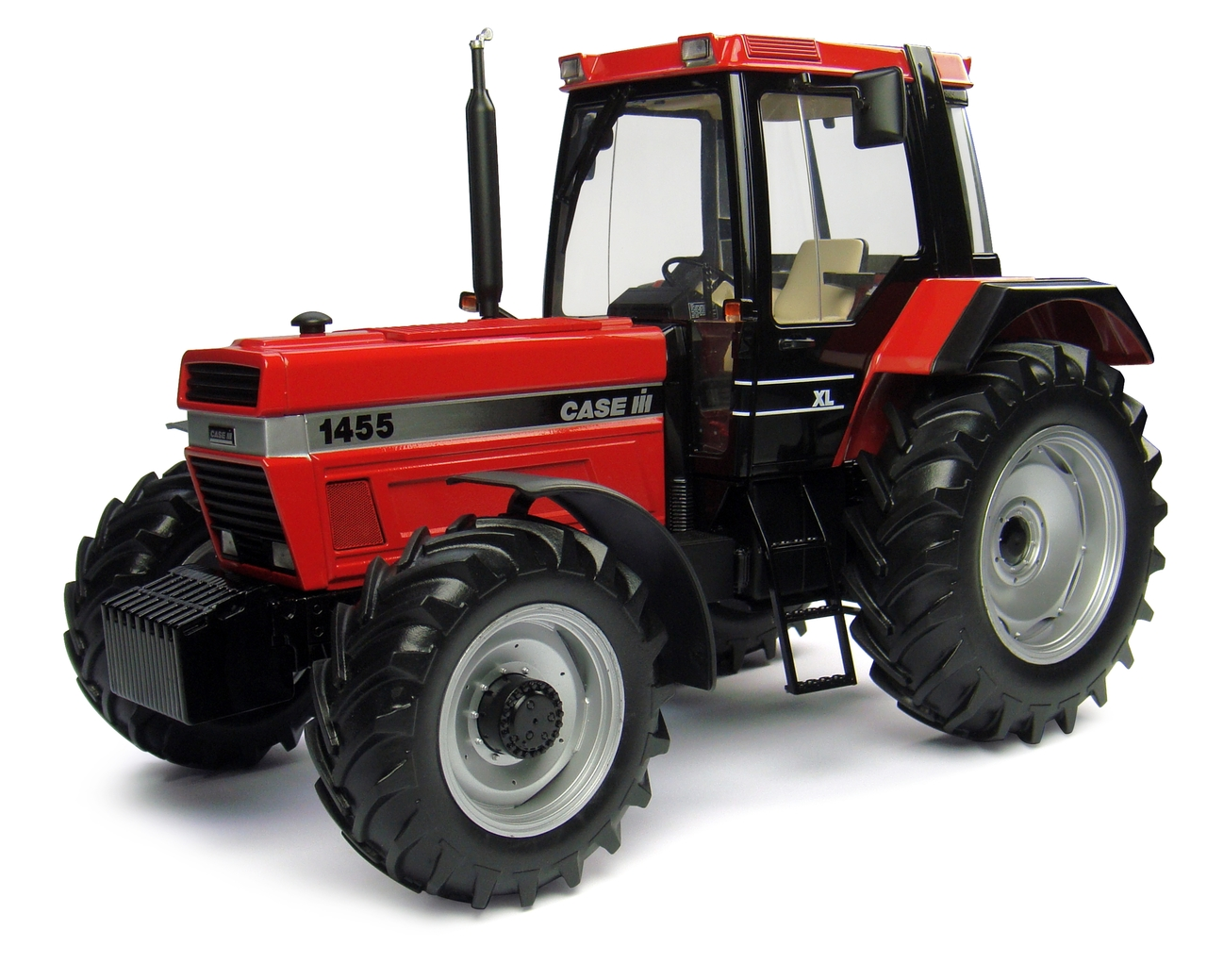 1996 Case IH 1455XL Tractor (4th Generation) Limited Edition to 2000 pieces Worldwide 1/16 Diecast Model by Universal Hobbies