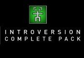 Introversion Complete Pack Steam CD Key