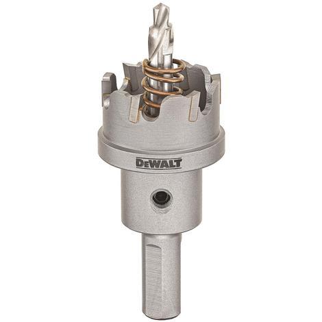 DeWalt 1-1/8 In. (29mm) Metal Cut Carbide Hole Saw