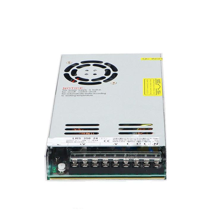 DC24V 350W Adjustable Switching Power Supply Driver Transformer for LED Strip Light