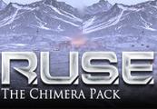 R.U.S.E. - The Chimera Pack DLC Steam CD Key