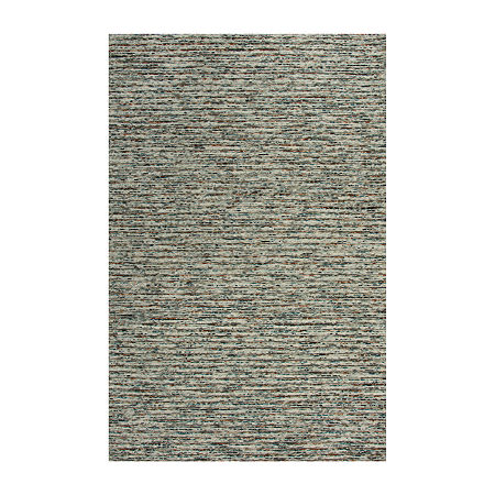 Rizzy Home Victor Hand Tufted Rectangular Indoor Rugs, One Size , Beige