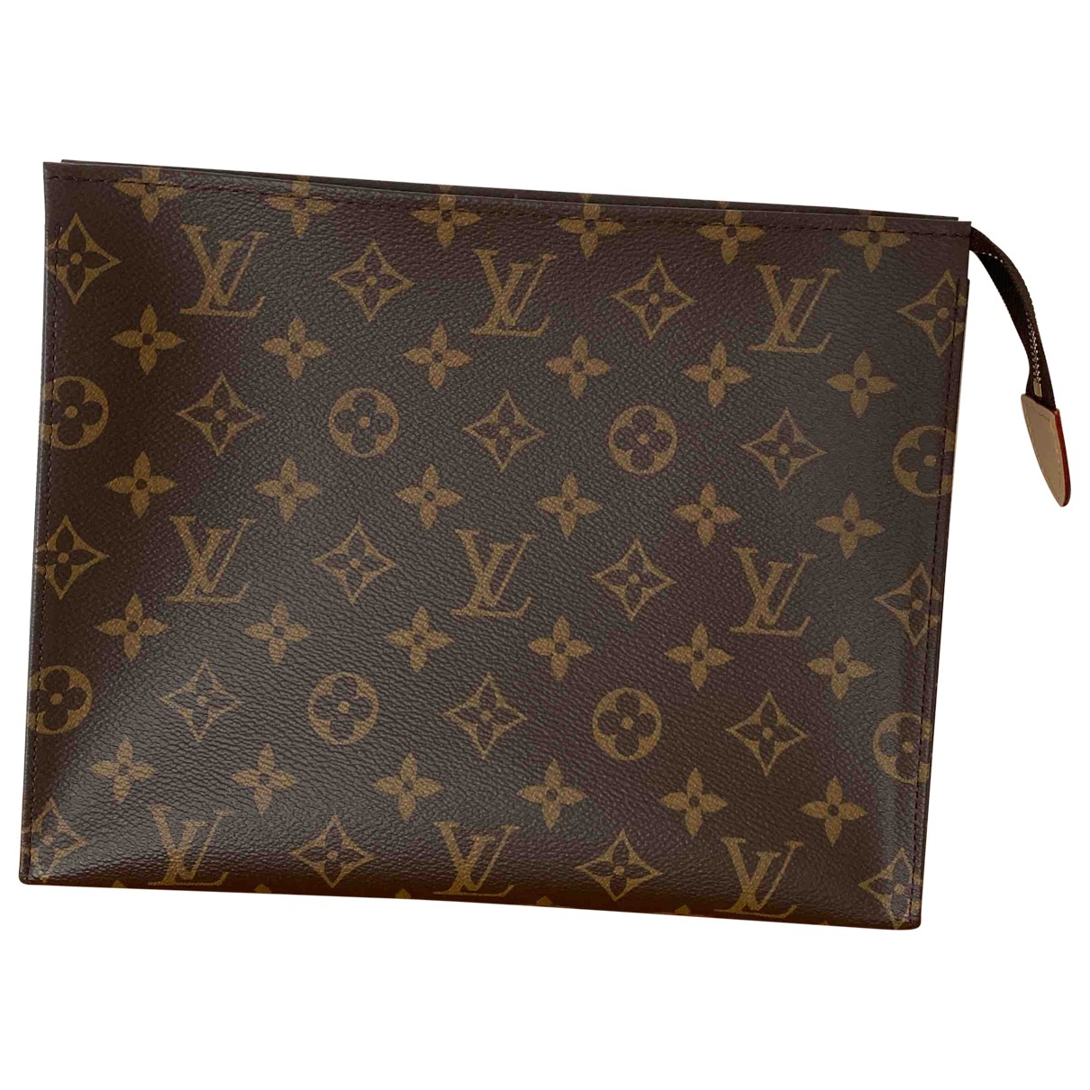 Neceser de Lona Louis Vuitton