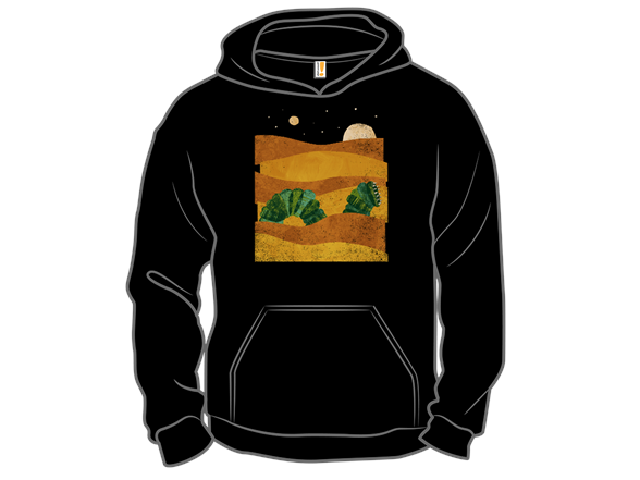 Hungry For Spice T Shirt