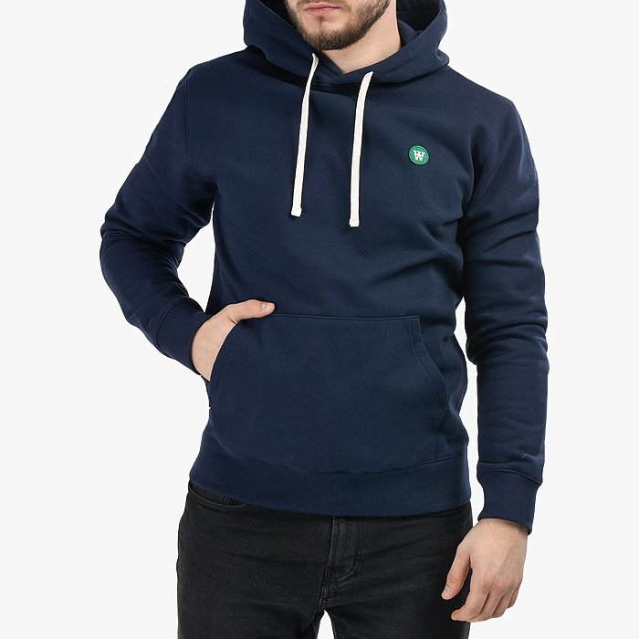 Wood Wood Ian Double A 10005600-2424 Navy