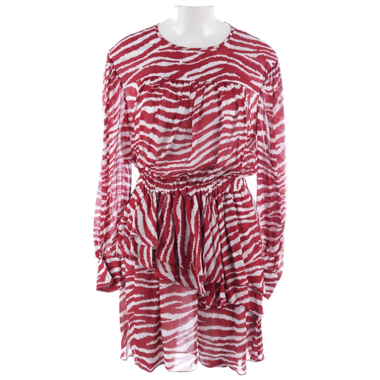 Isabel Marant Etoile - Robe   pour femme - rouge