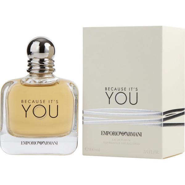 Emporio Armani Because Its You - Giorgio Armani Eau de parfum 100 ML