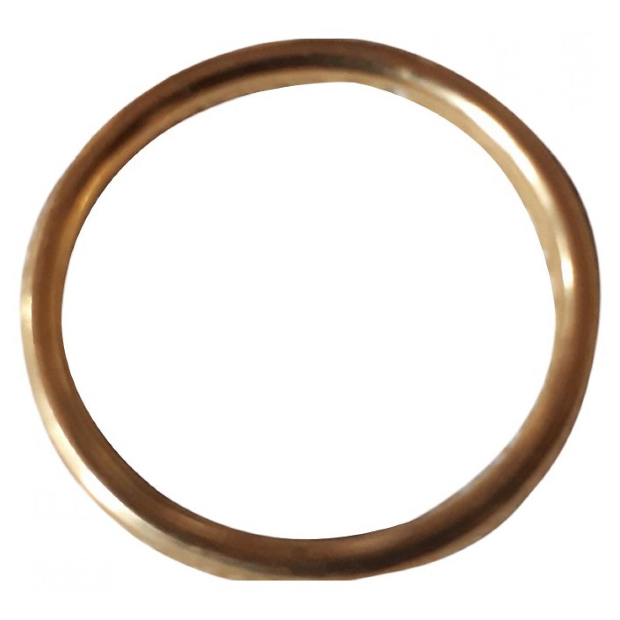 Pomellato - Bague Lucciole pour femme en or jaune - dore